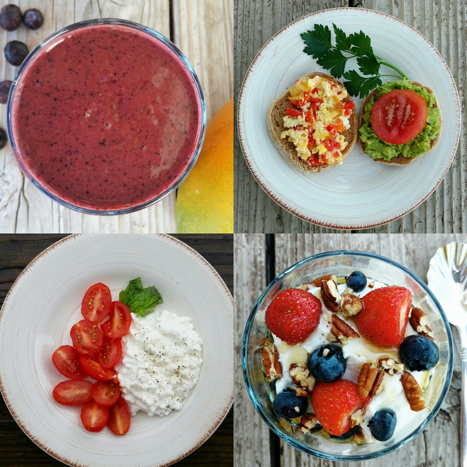 Snacks and Meals for Pregnancy Nausea – Hearty Smarty